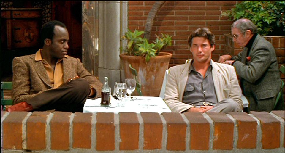 ภาพยนตร์ American Gigolo (1980) อเมริกันจิกโกโร