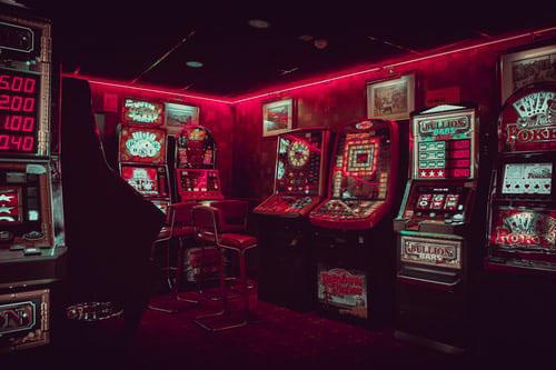 เกม คาสิโนออนไลน์ เล่นมัสน์ทุกหยด ไม่ว่าจะเฟสไหนก็เล่นได้ joker123 สล็อต