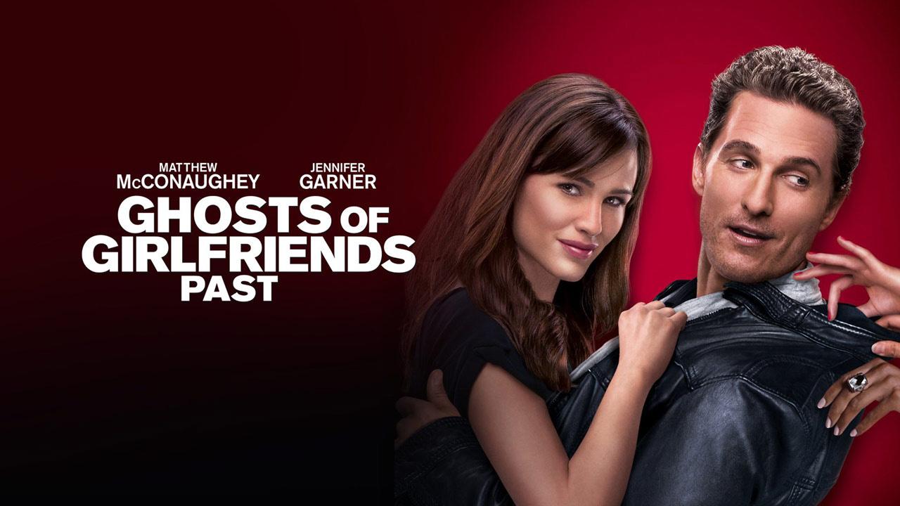 ภาพยนตร์ Ghosts of Girlfriends Past(2009)วิวาห์จุ้นผีวุ่นรัก
