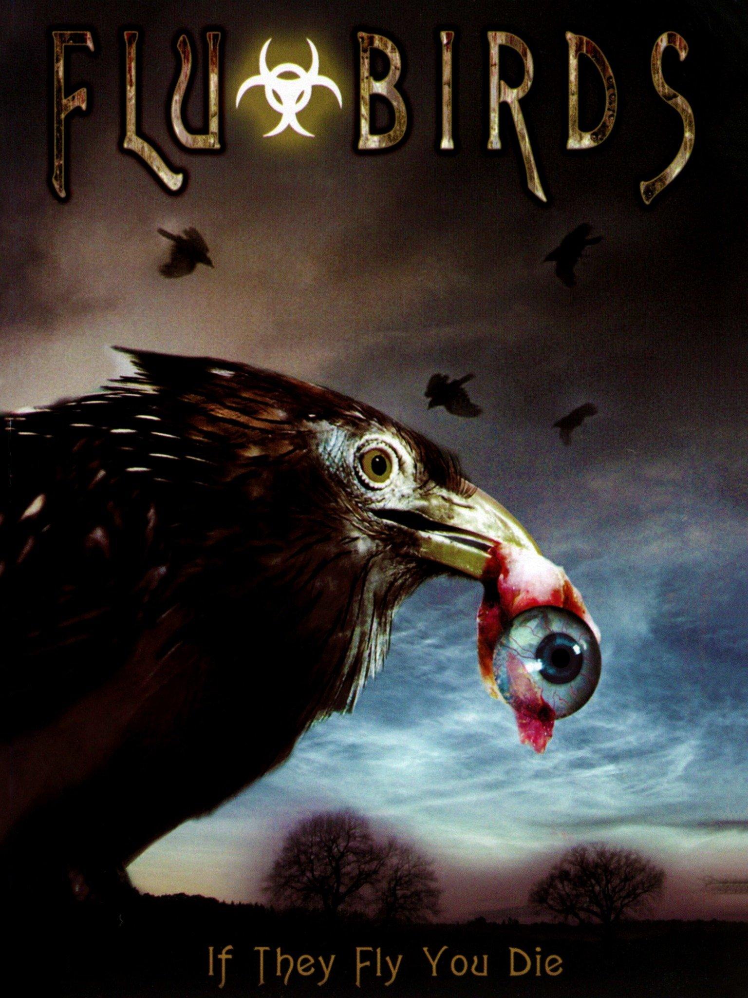 Flu Bird Horror (2008) ไข้หวัดนกสยองขวัญ