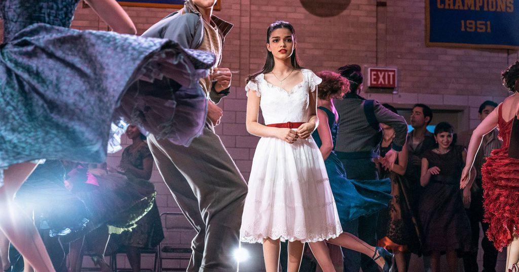 รีวิว หนัง West Side Story