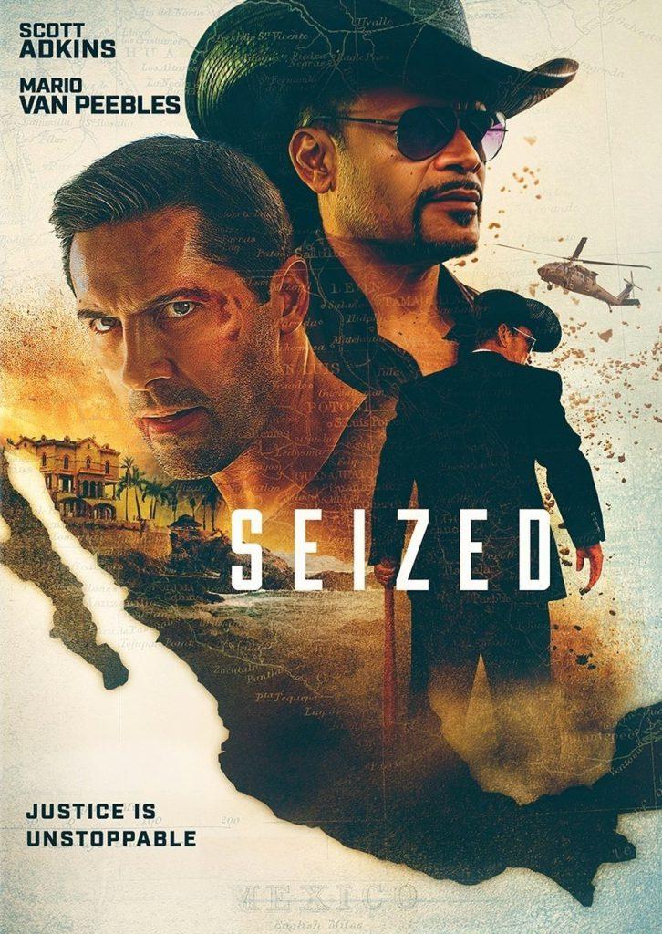 Seized (2020)
